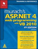 Murachs ASP.NET 4 Web Programming with VB 2010 4th Edition-Anne Boehm