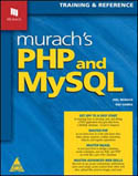 Murachs PHP and MySQL-Joel Murach, Ray Harris