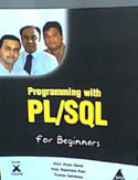 Programming with PL/SQL For Beginners-Prof Hiren Dand, Prof Rajendra Patil, Tushar Sambare