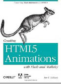 Creating HTML5 Animations with Flash and Wallaby-Ian L McLean