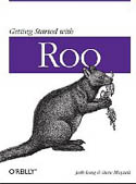 Getting Started with Roo-Josh Long, Steve Mayzak