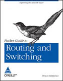 Packet Guide to Routing and Switching-Bruce Hartpence