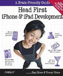 Head First iPhone and iPad Development A Learners Guide to Creating Objective-C Applications for the iPhone and iPad-Dan Pilone, Tracey Pilone