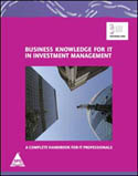 Business Knowledge for IT in Investment Management-Essvale