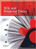 SQL and Relational Theory How to Write Accurate SQL Code 2nd Edition-C J Date