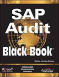 SAP Audit Black Book-Kogent