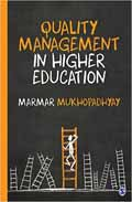 Quality Management in Higher Education-Marmar Mukhopadhyay