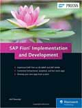 SAP Fiori Implementation and Development-Anil Bavaraju