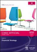 CIMA Official Study Text Financial Operations Paper F3 2011-2012 Edition-Cima