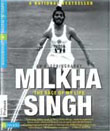 The race of My Life An Autobiography Audio CD-Milkha Singh