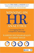 Winning on HR Analytics Leveraging Data for Competitive Advantage-Ramesh Soundararajan,  Kuldeep Singh