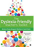 The Dyslexia-Friendly Teachers Toolkit-Barbara Pavey, Margaret Meehan, Sarah Davis