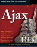 Ajax Bible-Steve Holzner