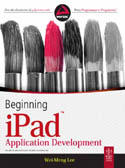 Beginning iPad Application Development-Wei-Meng Lee
