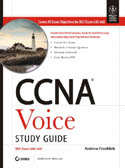 CCNA Voice Study Guide Exam 640-460-Andrew Froehlich