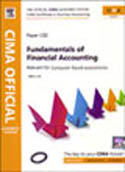 CIMA C02 Fundamentals of Financial Accounting-Henry Lunt