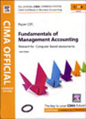 CIMA C01 Fundamentals of Management Accounting-Janet Walker