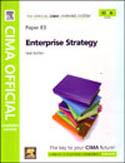 CIMA E3 Enterprise Strategy-Neil Botten