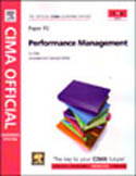 CIMA P2 Performance Management-Jo Avis