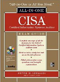 CISA Certified Information Systems Auditor All in One Exam Guide-Peter Gregory