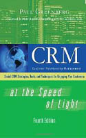 CRM at the Speed of Light 4-E-Paul Greenberg