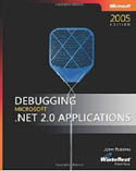Debugging Microsoft .NET 2.0 Applications-John Robbins