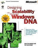 Designing for Scalability with Microsoft Windows DNA-Per Sundblad, Sten Sundblad