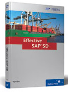 Effective SAP SD-D Rajen Iyer