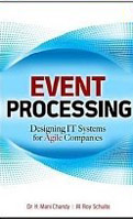 Event Processing Designing IT Systems for Agile Companies-K Chandy, W Schulte