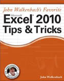 Excel 2010 Tips and Tricks-John Walkenbach