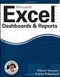 Excel Dashboards and Reports-John Walkenbach, Michael Alexander