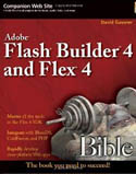 Flash Builder 4 and Flex 4 Bible-David Gassner