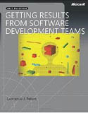 Getting Results from Software Development Teams-Lawrence J Peters