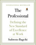 The Professional AudioBook CD-Subroto Bagchi