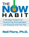 The Now Habit at Work AudioBook CD-Neil Fiore