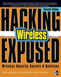 Hacking Exposed Wireless 2-E-Johnny Cache, Joshua Wright, Vincent Liu