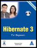 Hibernate 3 For Beginners w-cd-Sharanam Shah, Vaishali Shah