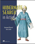 Hibernate Search in Action-Emmanuel Bernard, John Griffin