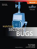Hunting Security Bugs-Bryan Jeffries, Lawrence Landauer, Tom Gallagher