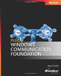 Inside Windows Communication Foundation-Justin Smith