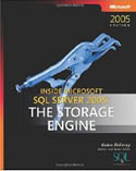 Inside Microsoft SQL Server 2005 The Storage Engine-Kalen Delaney