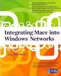 Integrating Macs into Windows Networks-Guy Hart-Davis