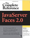 JavaServer Faces 2.0 The Complete Reference-Ed Burns, Chris Schalk