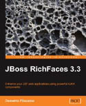 JBoss RichFaces 3.3-Demetrio Filocamo