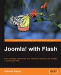 Joomla with Flash-Suhreed Sarkar