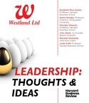 Leadership Thoughts and Ideas HBR DVD-HBR