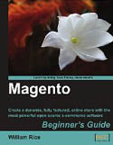 Magento Beginners Guide-William Rice