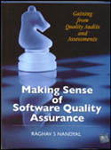 Making Sense of Software Quality Assurance-Raghav Nandyal