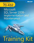 MCTS Self-Paced Training Kit (Exam 70-432)-Mike Hotek