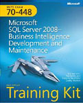MCTS Self-Paced Training Kit (70-448) Microsoft SQL Server 2008 Business Intelligence Development and Maintenance-Erik Veerman, Teo Lachev, Dejan Sarka